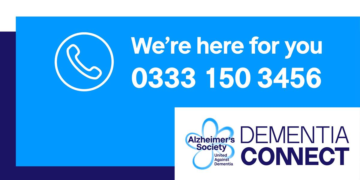 dementia connect logo