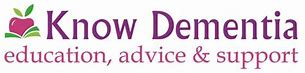 know dementia logo